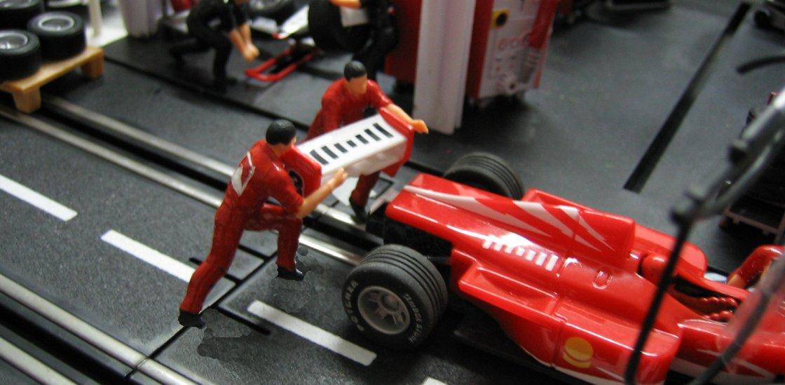 Joe\'s Carrera GO!!! Fanpage – Viele Tipps und Tricks zur kleinen ...