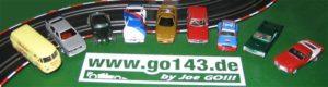 21 Die große Carrera GO!!! Fanpage